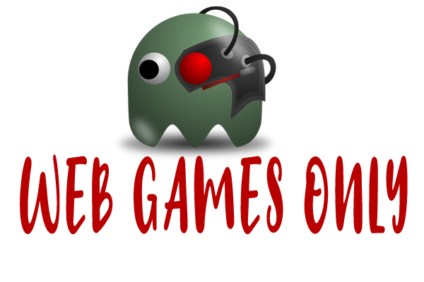 Web Games Only